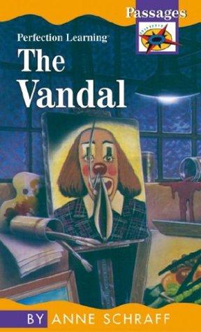 9780812469981: Vandal (Passages Hi: Lo Novels: Contemporary)