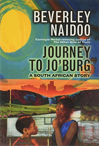 9780812470475: Journey to Jo'burg: A South African Story