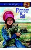 9780812471472: Pioneer Cat (Stepping Stone Books)