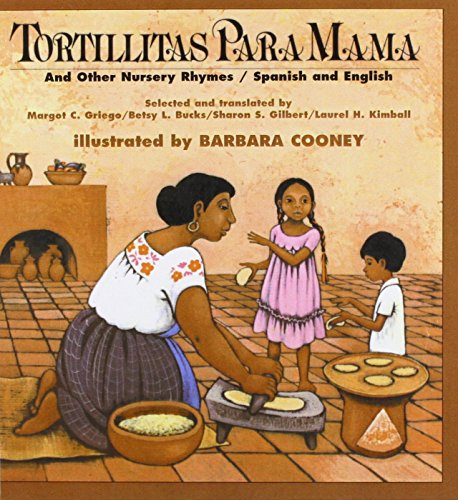 9780812471625: Tortillitas Para Mamma and Other Nursery Rhymes/Spanish and English (Spanish Edition)