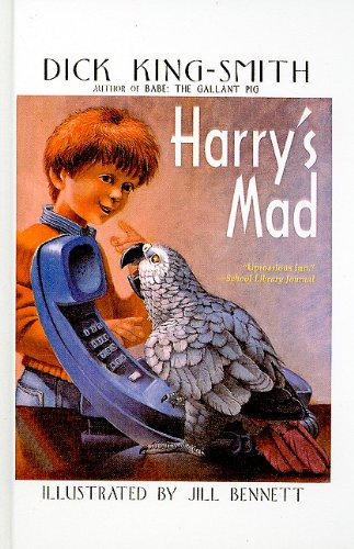 9780812472332: Harry's Mad