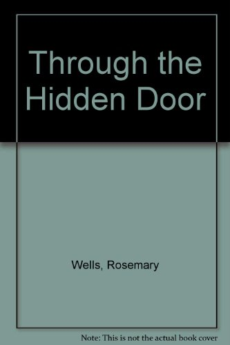 9780812472554: Through the Hidden Door