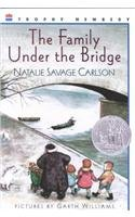 9780812473544: The Family Under the Bridge
