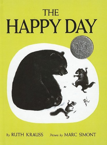 9780812473575: The Happy Day