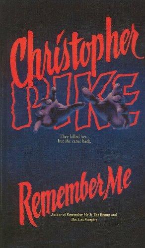 9780812473964: Remember Me