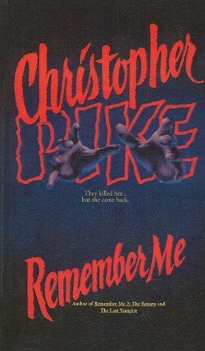 a literary analysis of monster by christopher pike Monster by christopher pike: pike wrote quiet a few ya genre novels, coming in just behind stine i'd wager, but monster was always my favorite for being very distinctly horror it opens with a teenage girl committing a massacre at a house party, claiming to only be killing monsters, and just gets stranger from there.