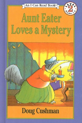 9780812474244: Aunt Eater Loves a Mystery (I Can Read Books: Level 2)