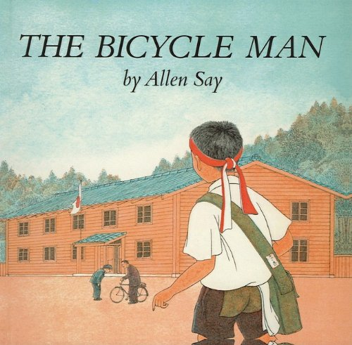 9780812474275: The Bicycle Man