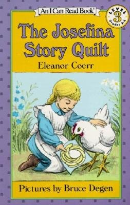 9780812474497: The Josefina Story Quilt (I Can Read Book)