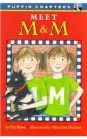 9780812474534: Meet M & M