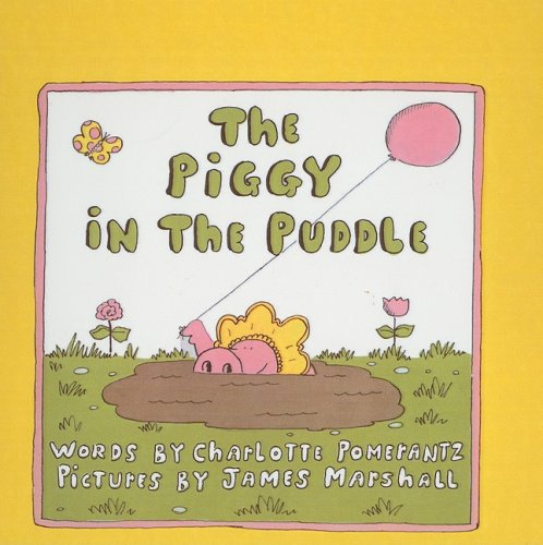 9780812474626: The Piggy in the Puddle