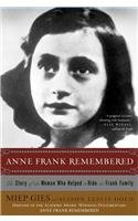 Anne Frank Remembered: The Story of The: Miep Gies, Alison