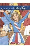 9780812475012: Changes for Molly: A Winter Story (American Girls Collection: Molly 1944)