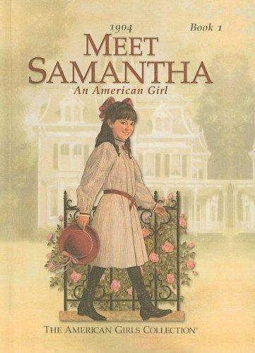 9780812475173: Meet Samantha: An American Girl (American Girl (Prebound))