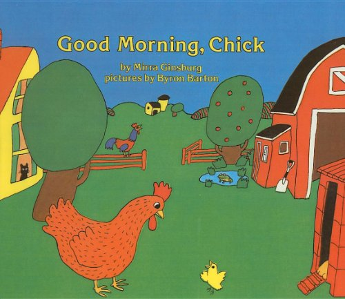 9780812476354: Good Morning, Chick