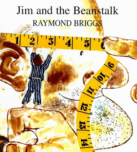 9780812476514: Jim and the Beanstalk