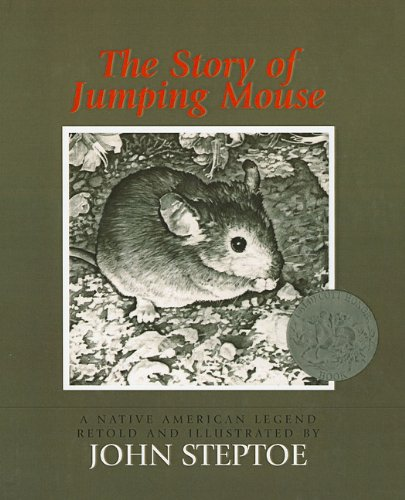 9780812476835: The Story of Jumping Mouse
