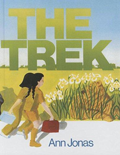 9780812476934: The Trek (Reading Rainbow Books)