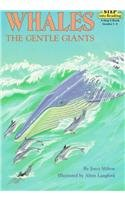 9780812476972: Whales, the Gentle Giants (Step 2 Book--Grades 1-3)