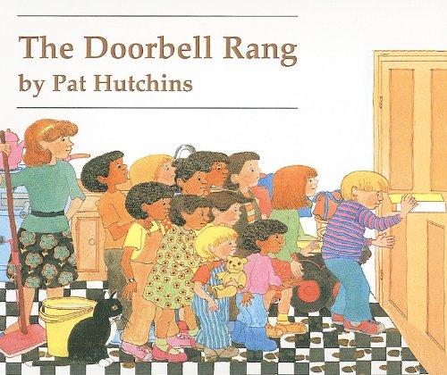 9780812477269: The Doorbell Rang