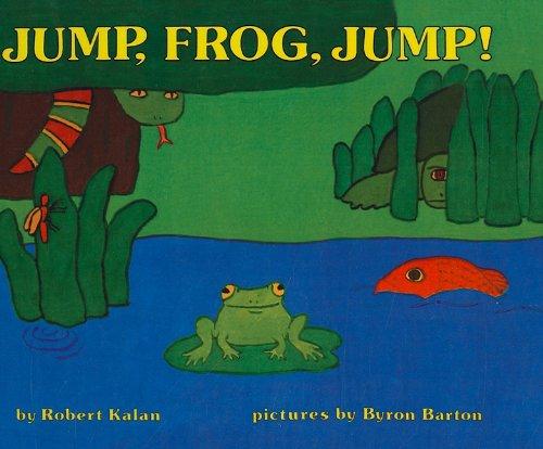 9780812477689: Jump, Frog, Jump!