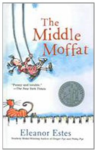 9780812477979: The Middle Moffat (Moffats (PB))