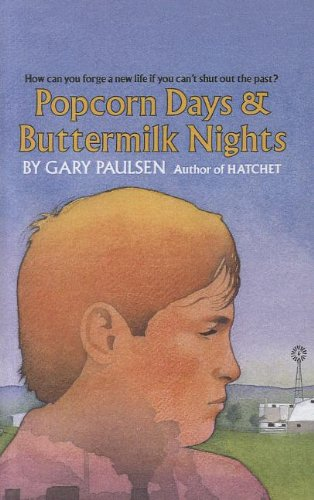 9780812480733: Popcorn Days & Buttermilk Nights