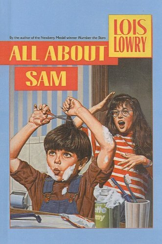 9780812481143: All about Sam (Sam Krupnik)