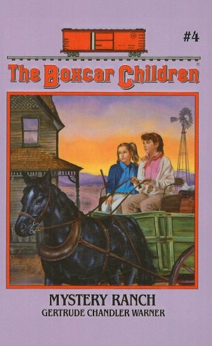 9780812481396: Mystery Ranch (Boxcar Children (Pb))