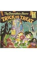 9780812481495: The Berenstain Bears Trick or Treat (Berenstain Bears First Time Books)