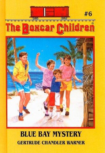 9780812481518: Blue Bay Mystery (Boxcar Children)