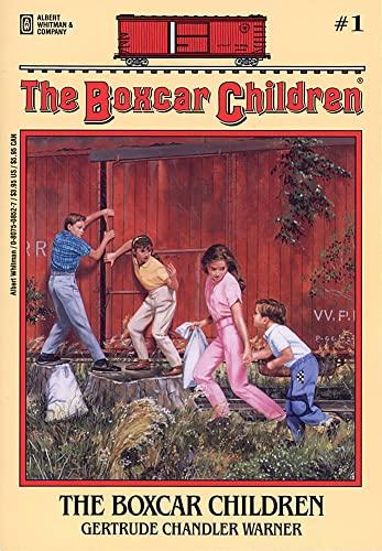 9780812481532: The Boxcar Children