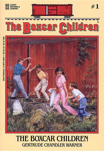 9780812481532: The Boxcar Children