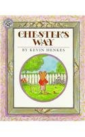 9780812481594: Chester's Way