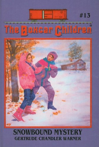 9780812481983: Snowbound Mystery (Boxcar Children)