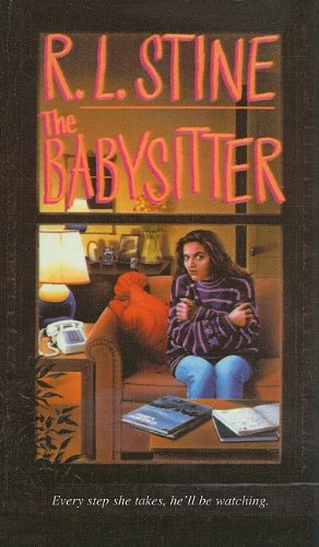 The Baby-Sitter (Point Horror Series): R. L. Stine