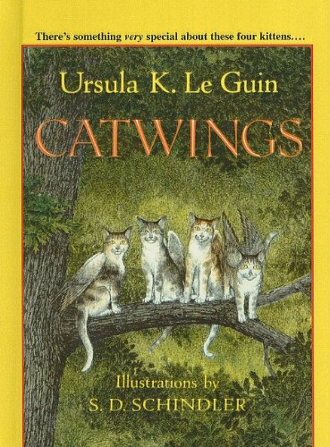 9780812482614: Catwings