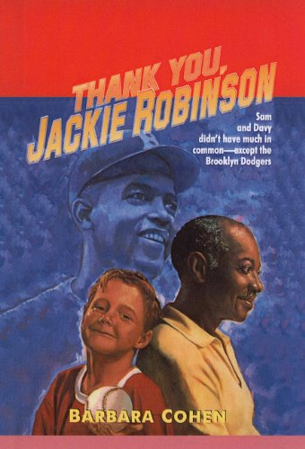 9780812482867: Thank You, Jackie Robinson
