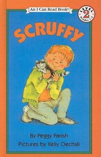 9780812483239: Scruffy (I Can Read Books: Level 2)