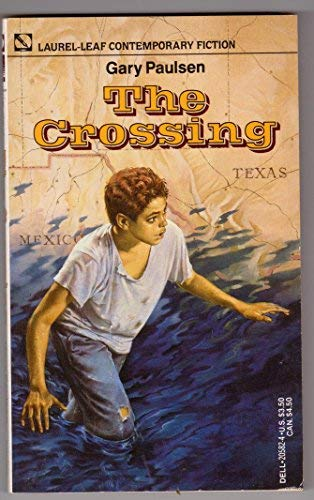 9780812483376: The Crossing