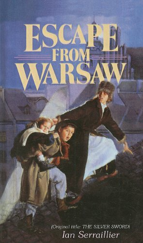 9780812483413: Escape from Warsaw