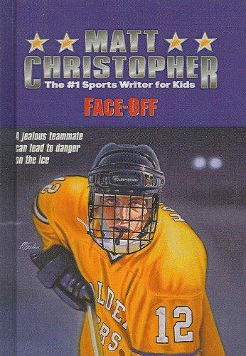 9780812483420: Face-Off (Matt Christopher Sports)
