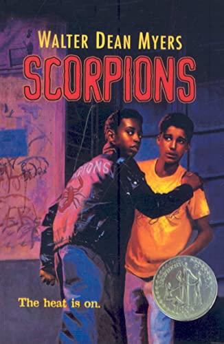 9780812483598: Scorpions