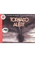 9780812483697: Tornado Alert (Let's Read-And-Find-Out Science (Pb))