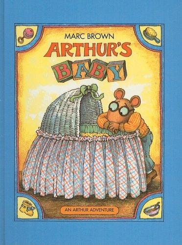 9780812483826: Arthur's Baby (Arthur Adventures (Pb))