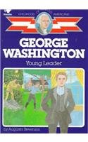 9780812484007: George Washington: Young Leader