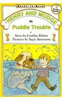 9780812484304: Henry and Mudge in Puddle Trouble (Henry & Mudge Books (Simon & Schuster))