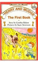 9780812484311: Henry and Mudge: The First Book (Henry & Mudge Books (Simon & Schuster))