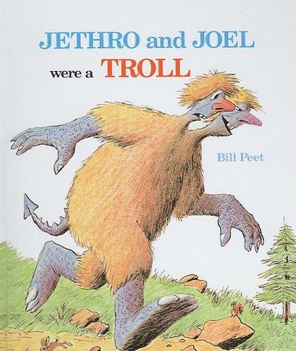 9780812484410: Jethro and Joel Were a Troll