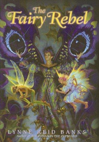 9780812484724: The Fairy Rebel